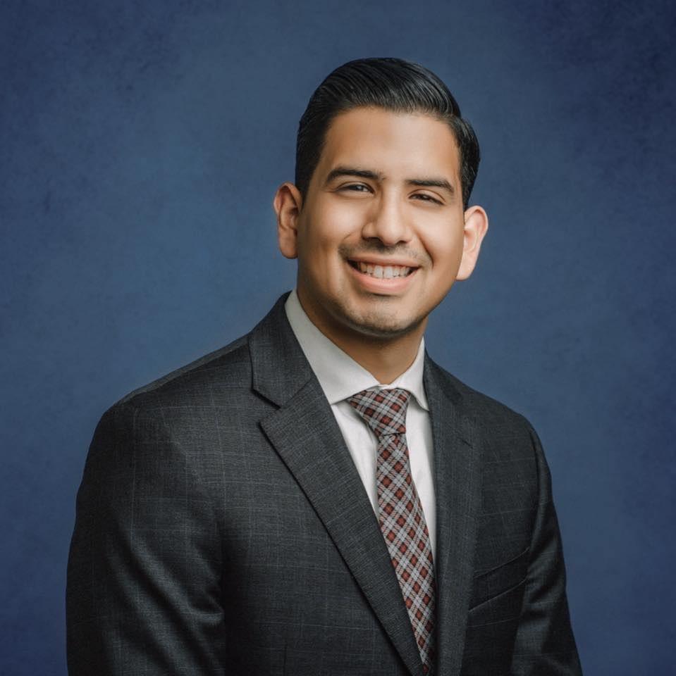 NELSON ROLANDO SANCHEZ  Insurance Agent