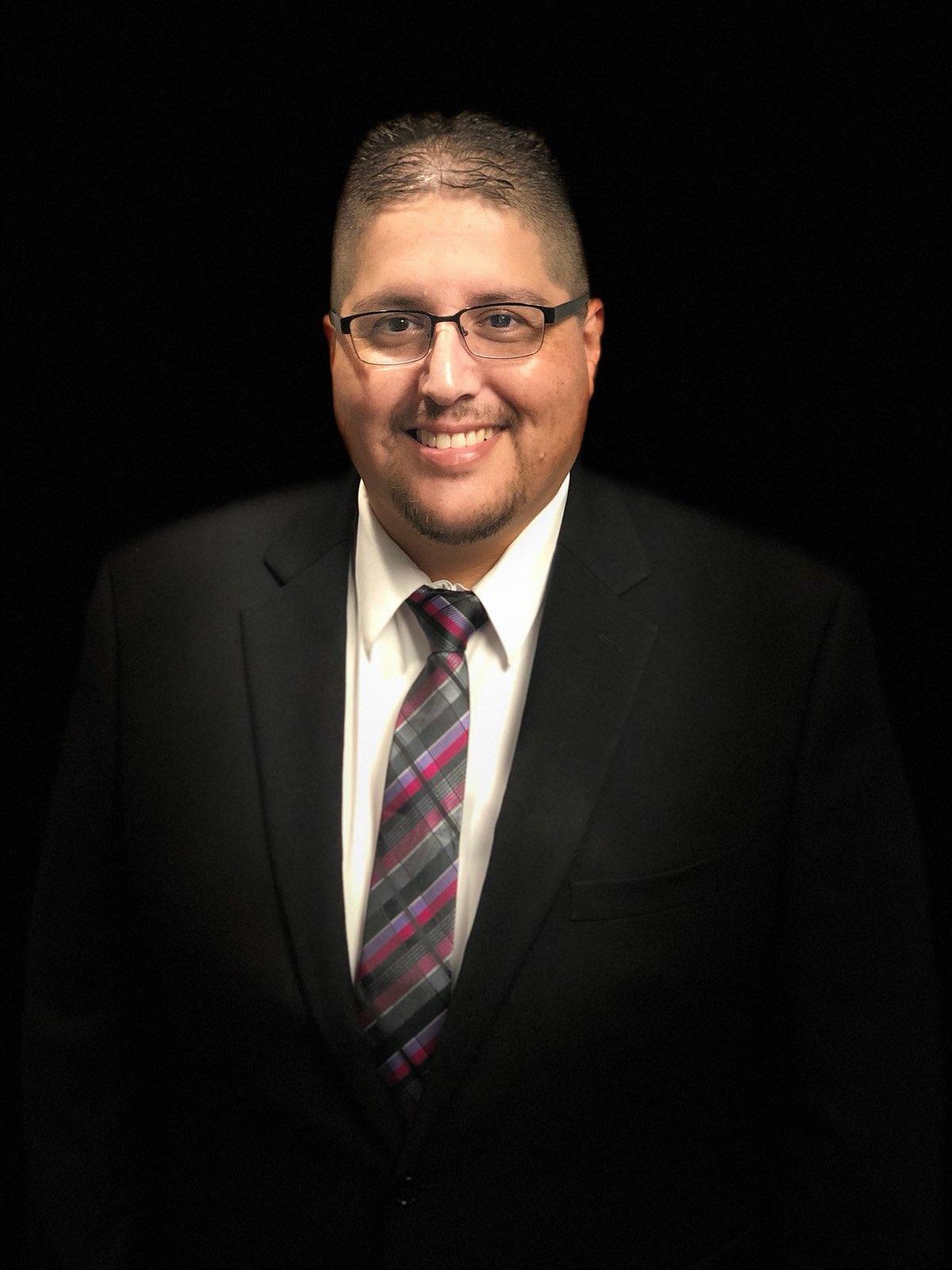 CARLOS VALADEZ  Insurance Agent