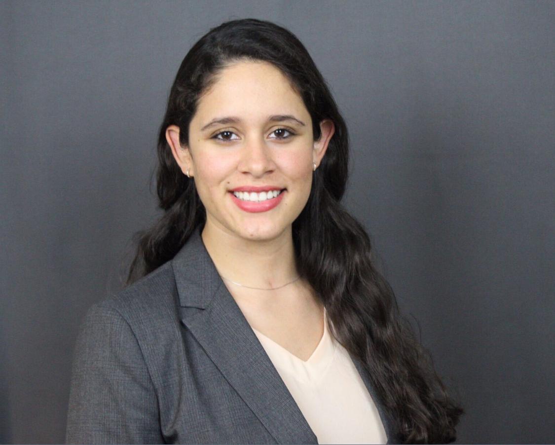 MARINA RIVAS  Insurance Agent