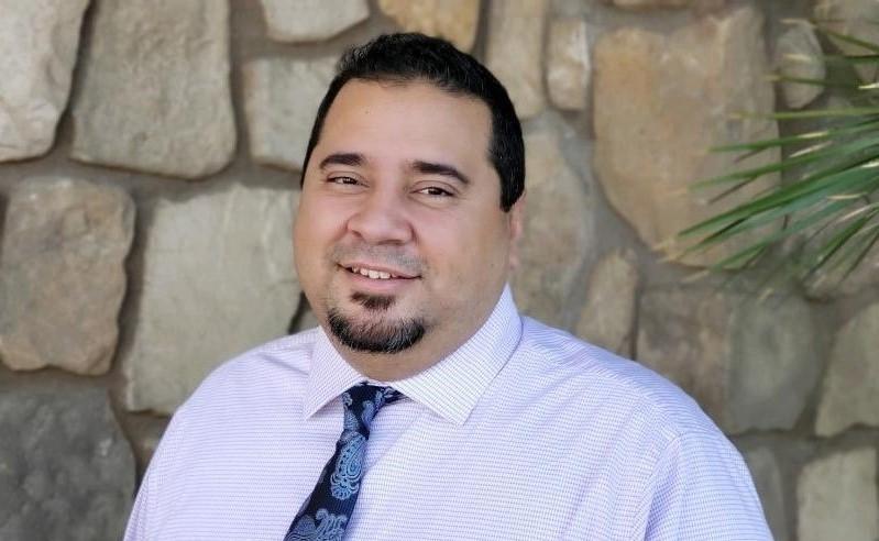 ANDREW MANUEL  Insurance Agent