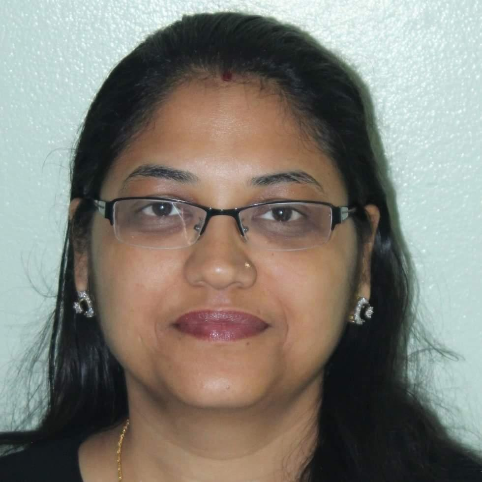 REKHA GUPTA  Insurance Agent