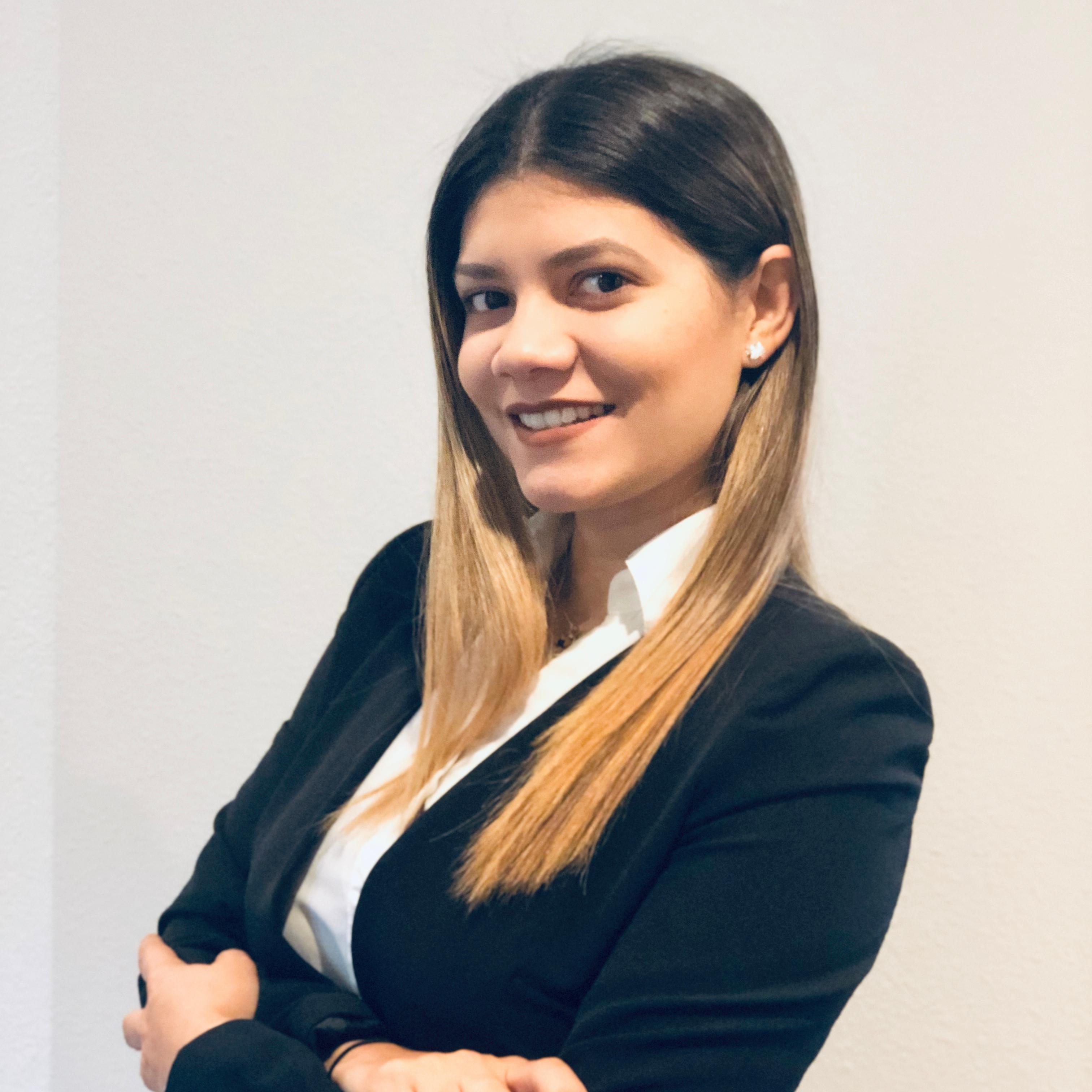OMEURY ARIAS TOLEDO  Insurance Agent