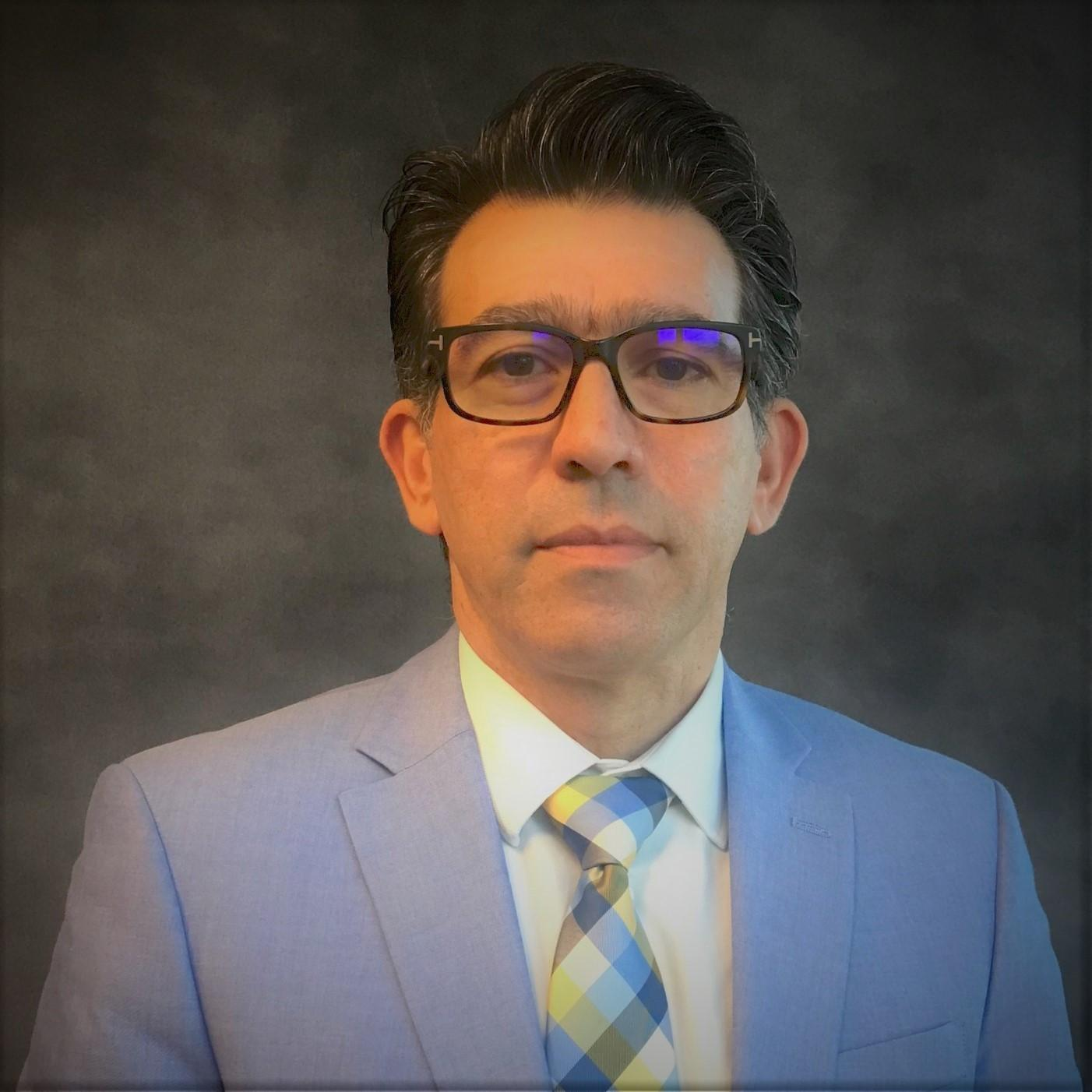 FARHAD BOLOORCHIAN  Insurance Agent