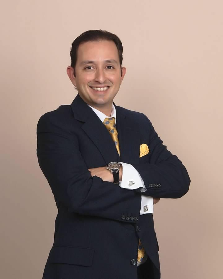 DIEGO RINCON SEPULVEDA  Insurance Agent