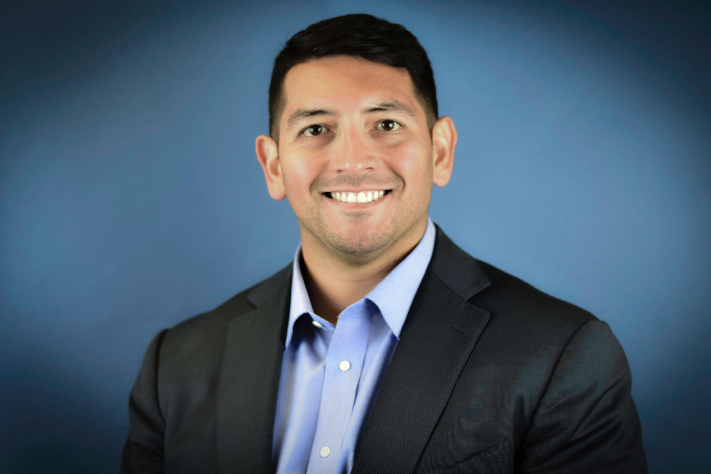 PEDRO A. GONZALEZ  Your Registered Representative & Insurance Agent