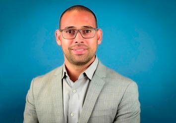 OSCAR A. RODRIGUEZ  Insurance Agent