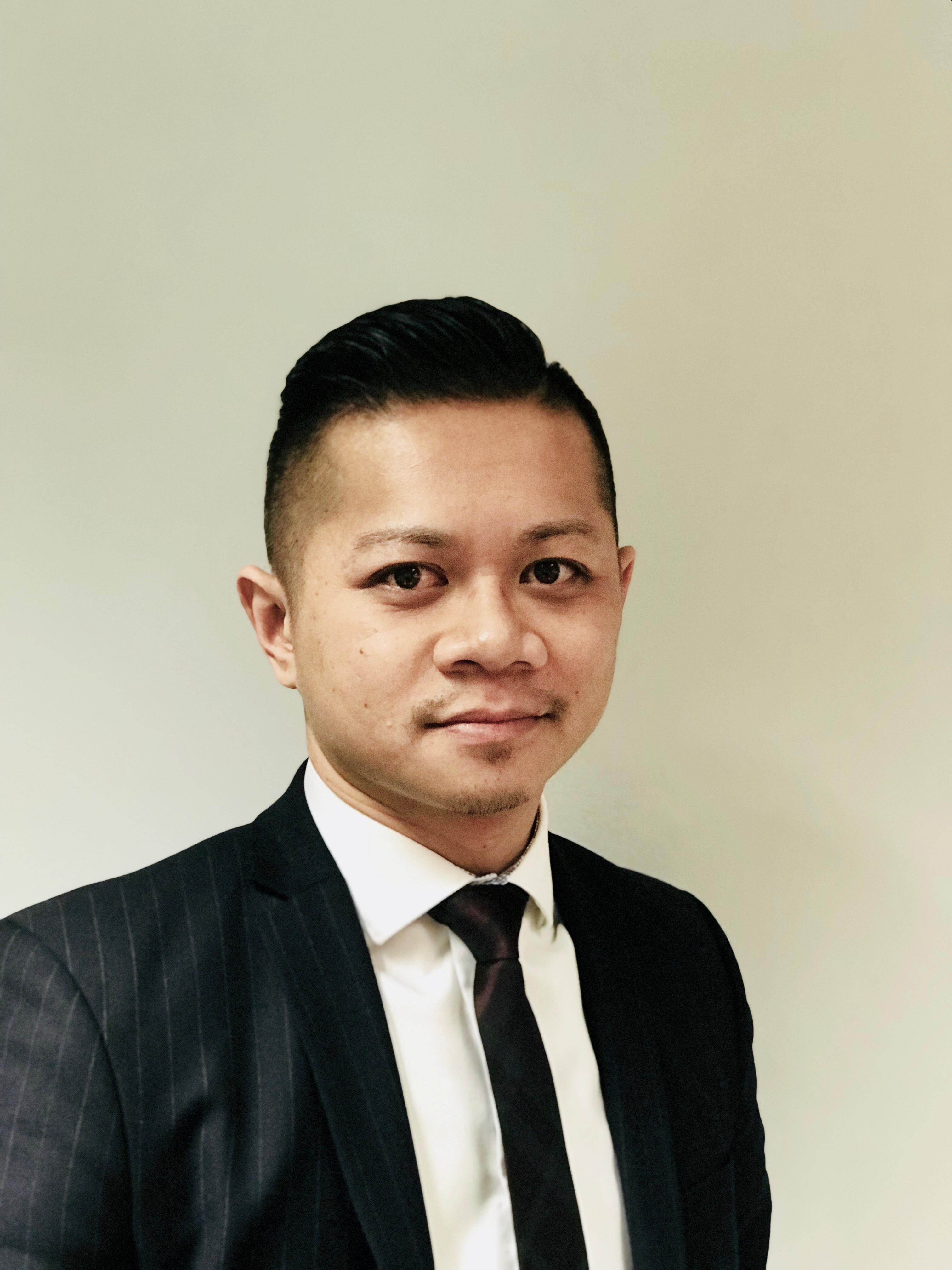 LEONARD NGUYEN  Insurance Agent