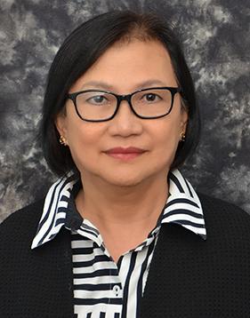 FELICIDAD LIM NG  Insurance Agent