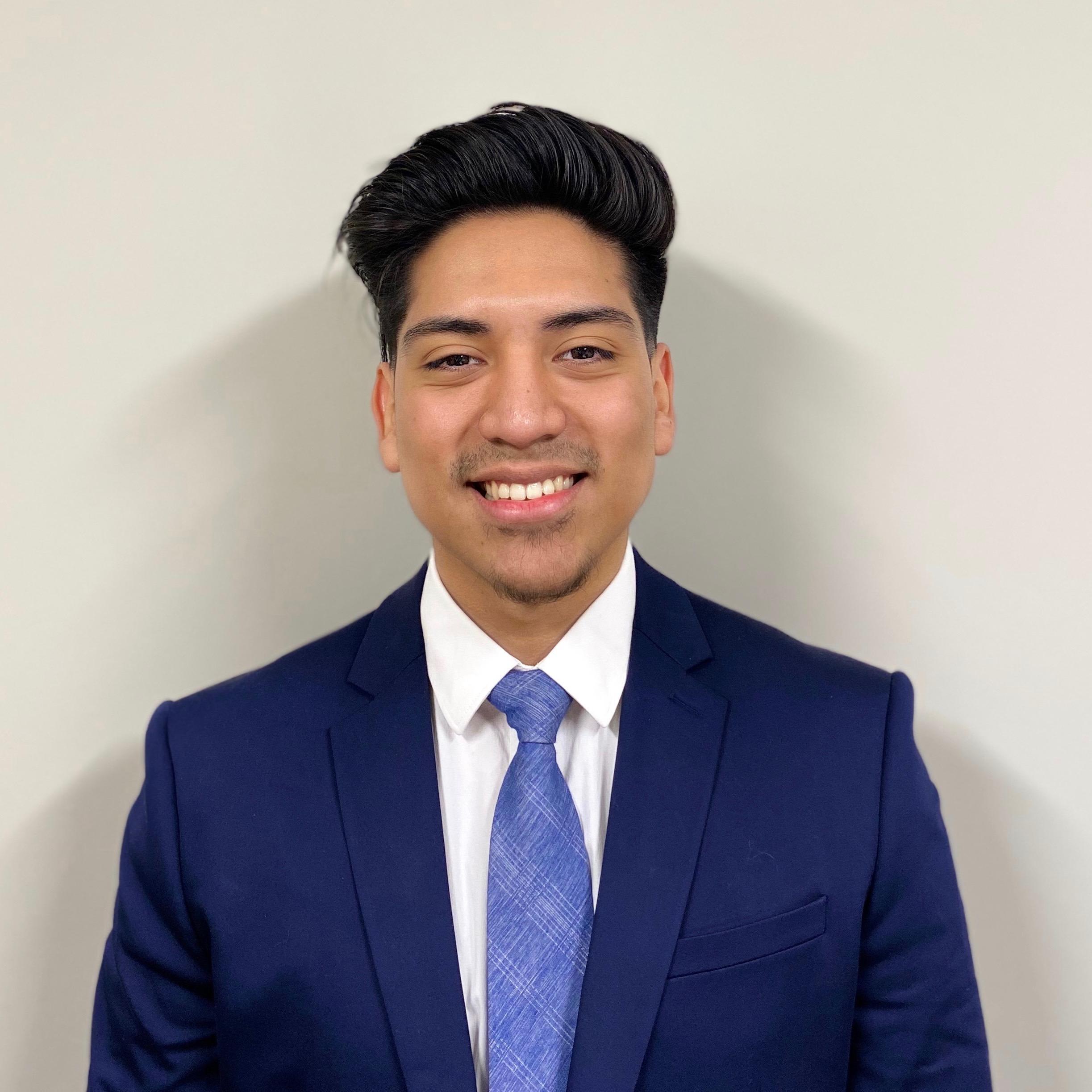 LUIS A. ROJAS  Insurance Agent