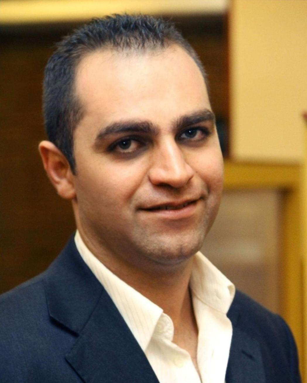 ARBI GHARIBIAN  Insurance Agent