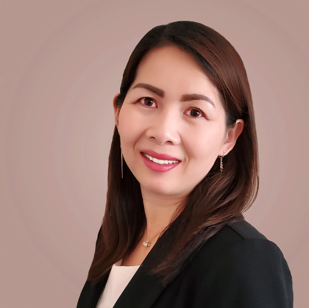HUONG LE Insurance Agent