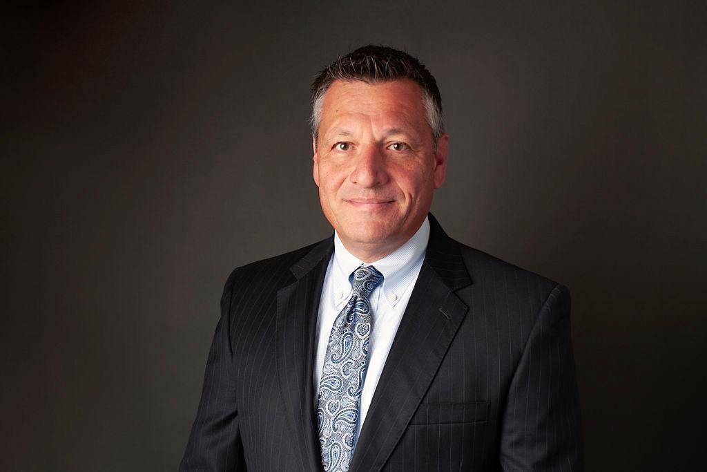 MAURIZIO FODERA  Insurance Agent