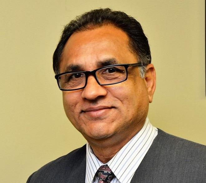 BIHARI C. PATEL  Insurance Agent