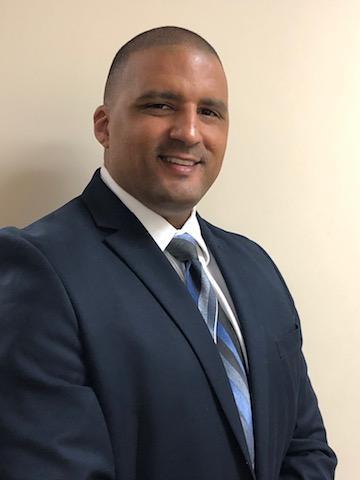 DERIC BLANTON Insurance Agent