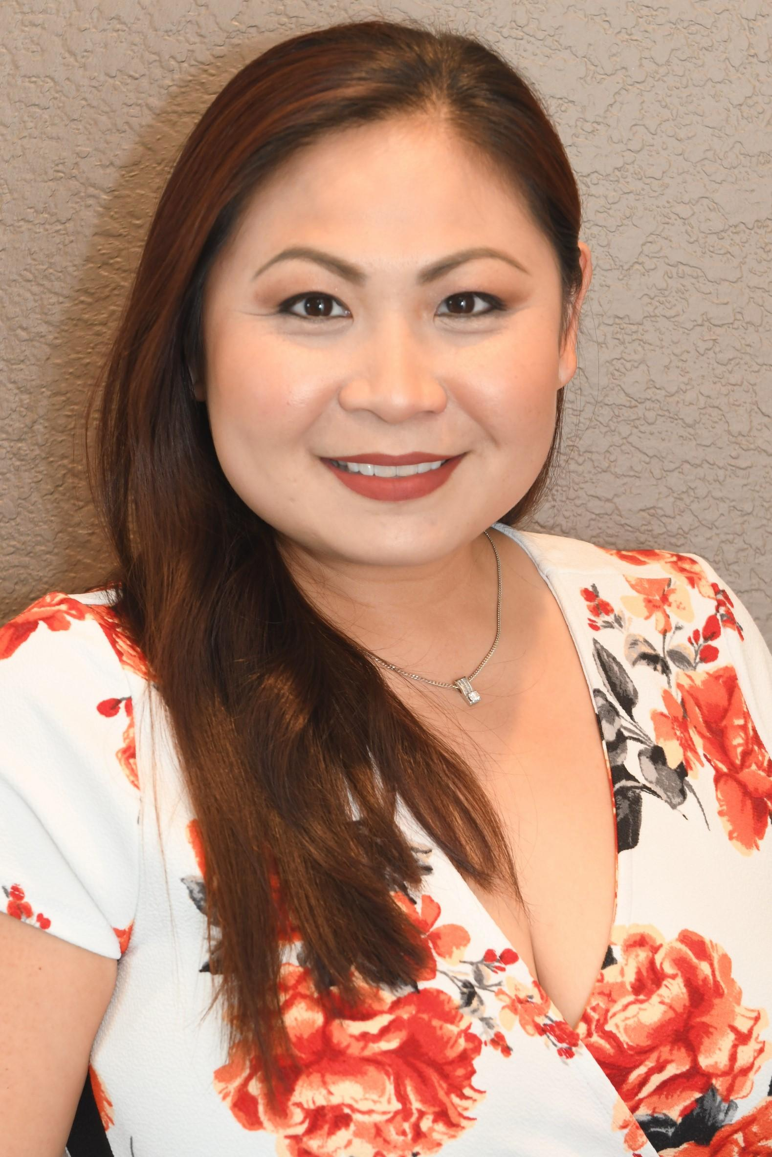 CONNIE VIVIANNE NGUYEN  Insurance Agent