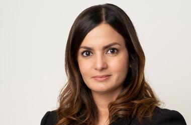 ALICIA CHOURIO  Insurance Agent