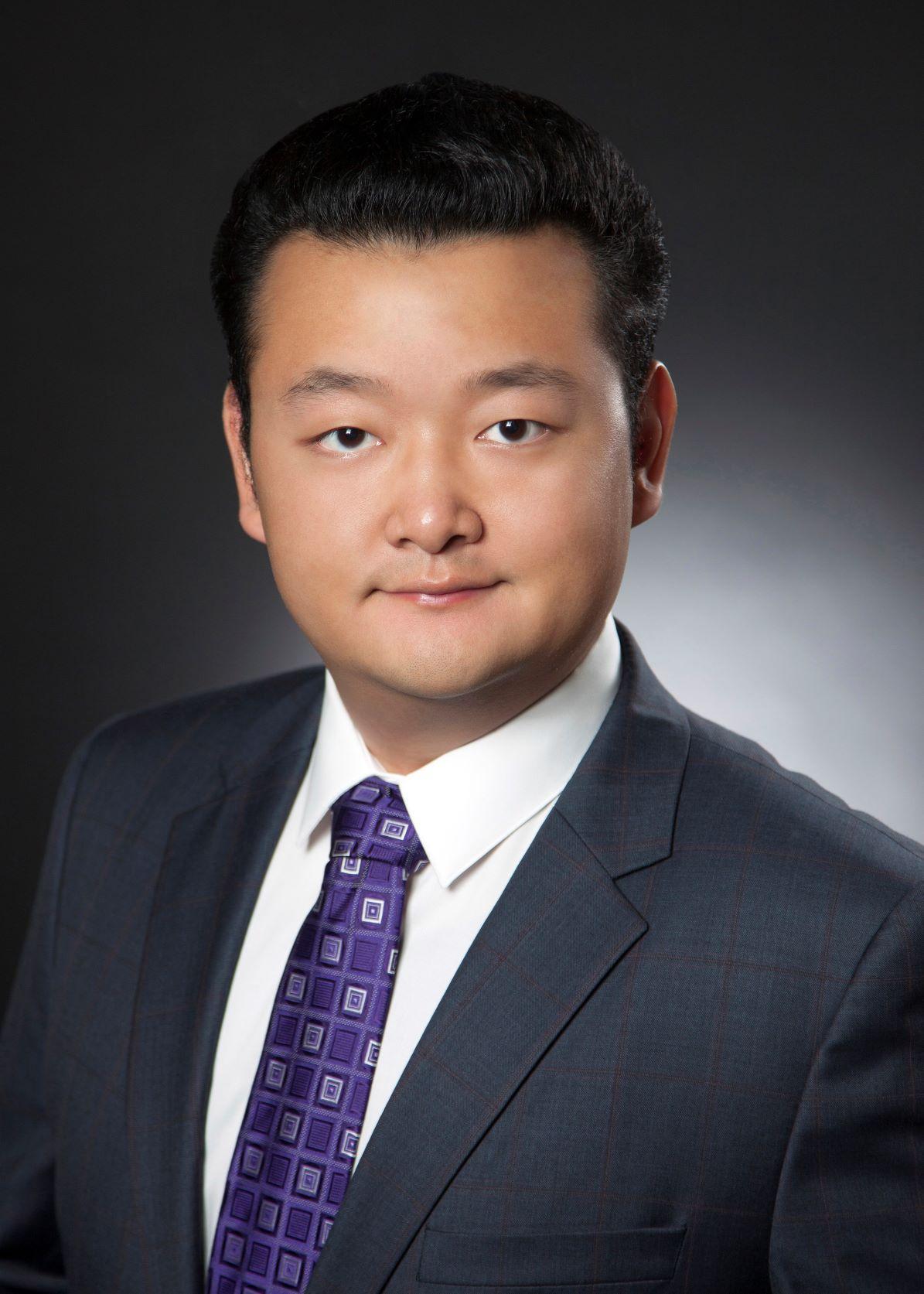 CHAO MA  Insurance Agent