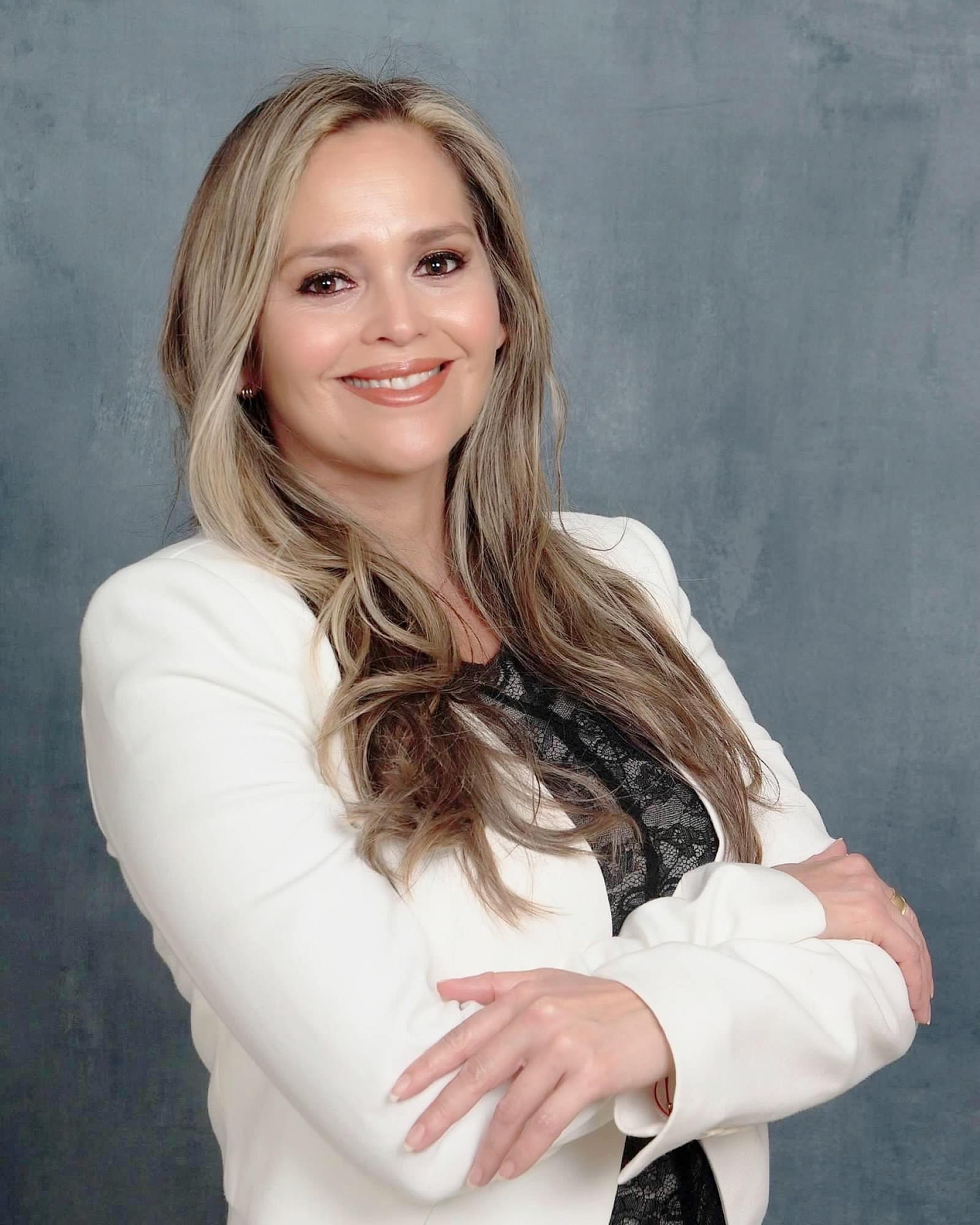 ROSA SALCEDO GARCIA URRUT  Insurance Agent