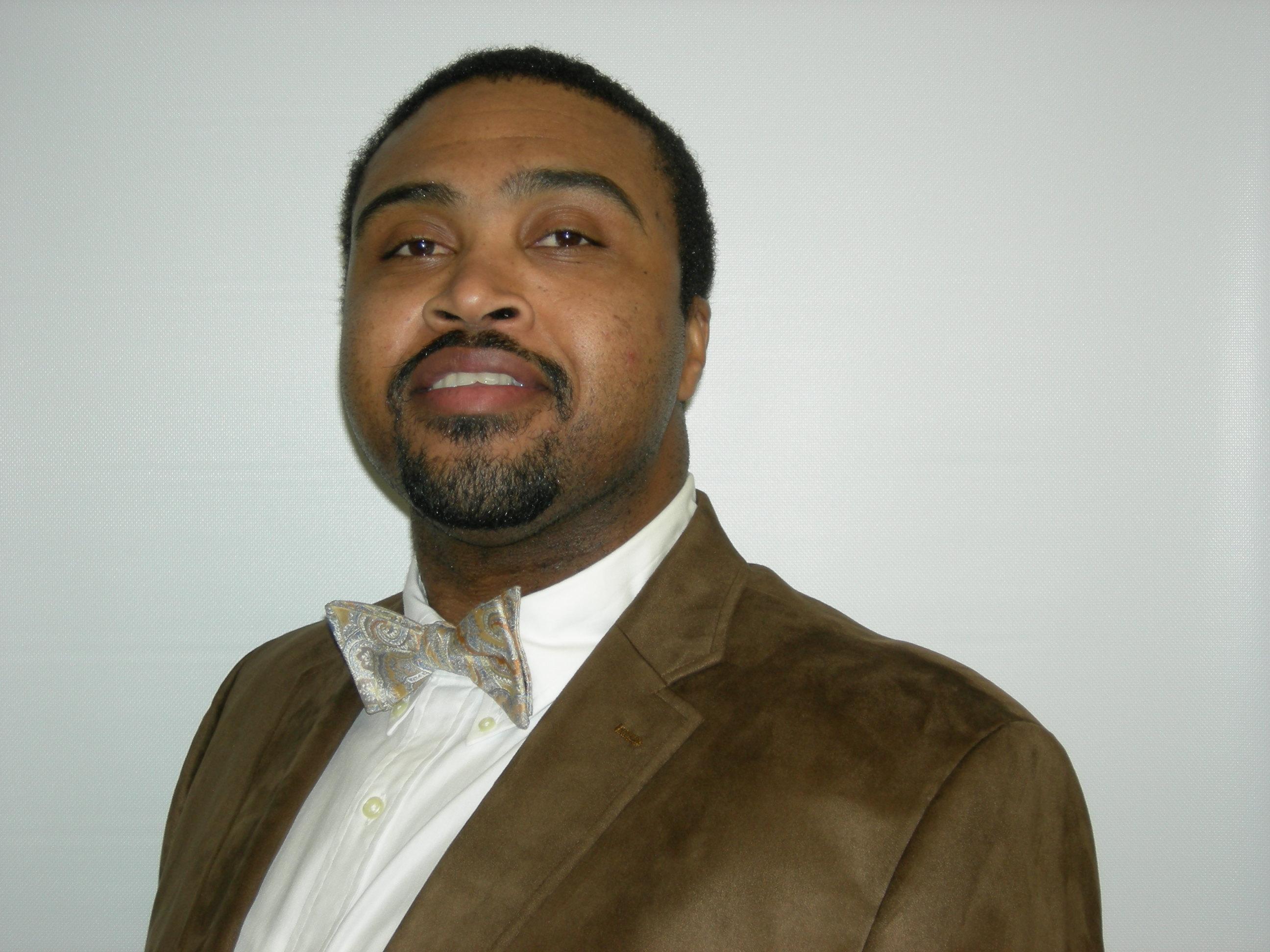 ADRIAN DALE WILLIAMS  Insurance Agent