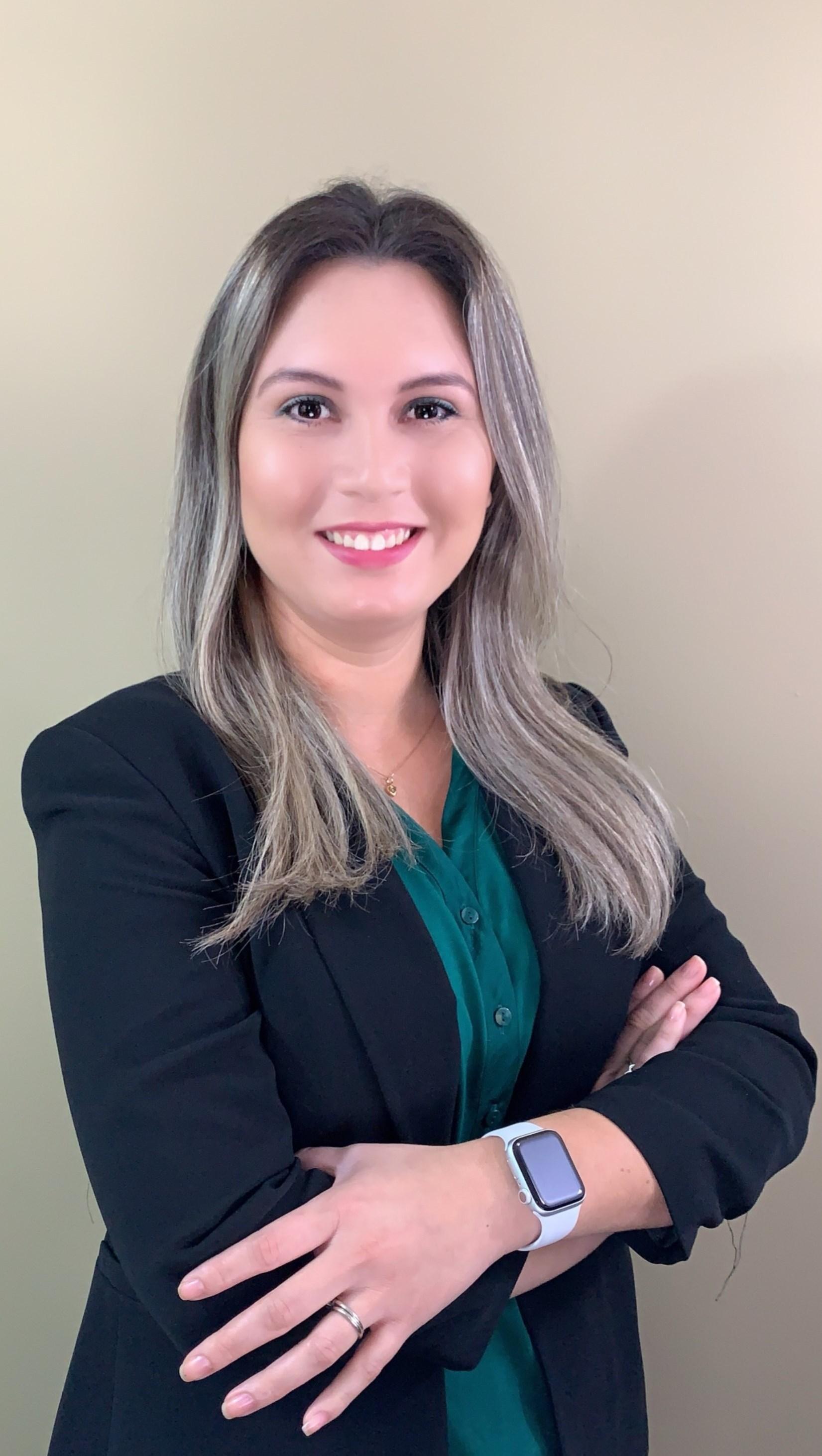 CARLA B. DUARTE  Insurance Agent