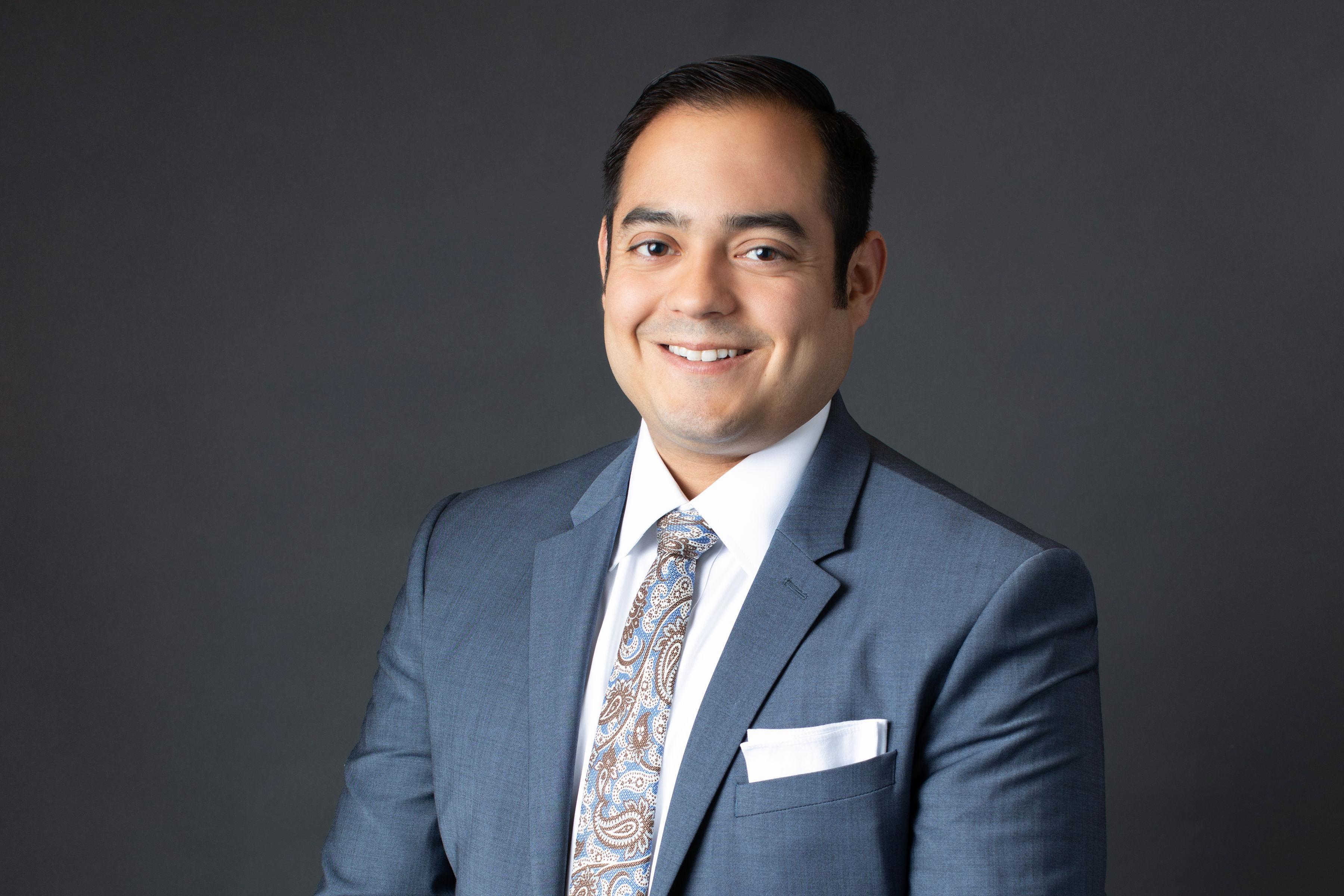 LUIS MONTEMAYOR  Insurance Agent
