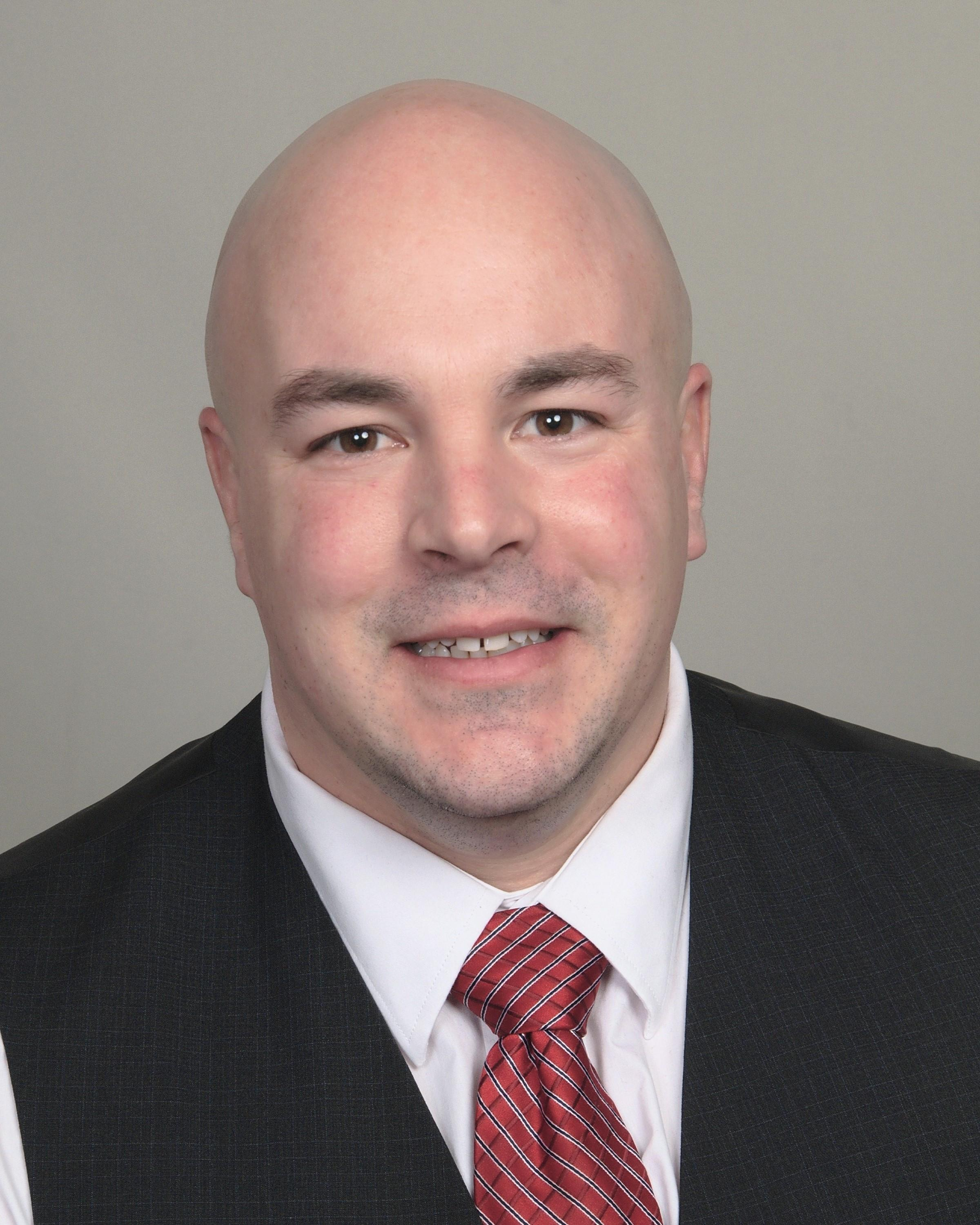 PERRY WOLFE  Insurance Agent