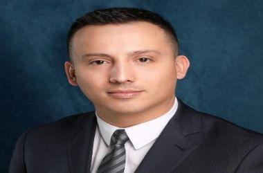 DANIEL IVAN ORTEGA  Insurance Agent