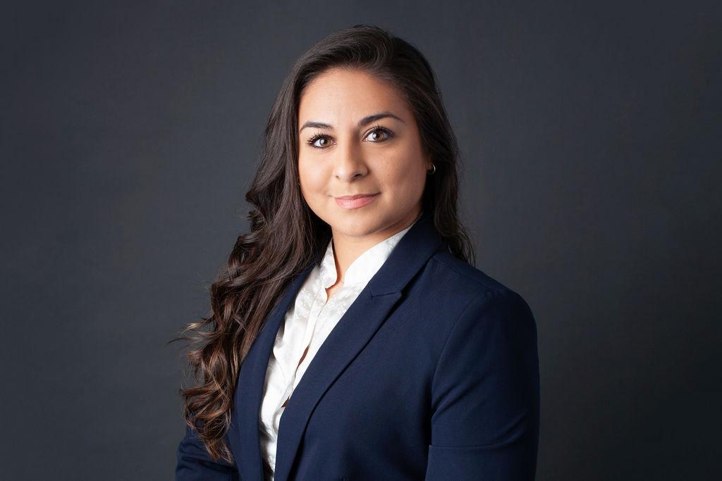 ELISHA AGUINAGA  Insurance Agent