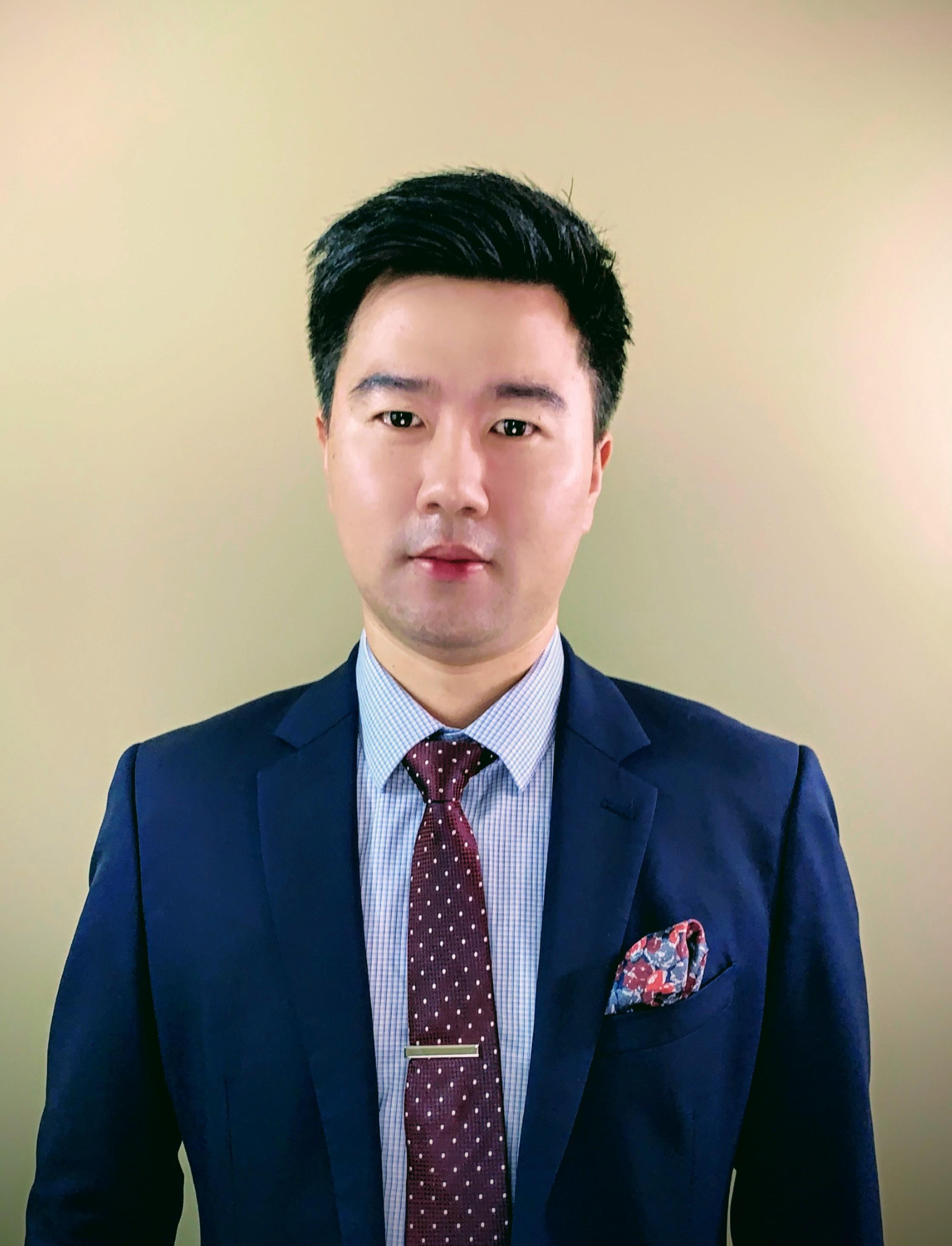 HYUN DUCK CHOI Insurance Agent