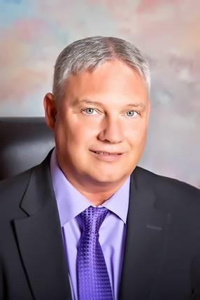 "JOHN ""MIKE"" MICHAEL CLARK  Insurance Agent"