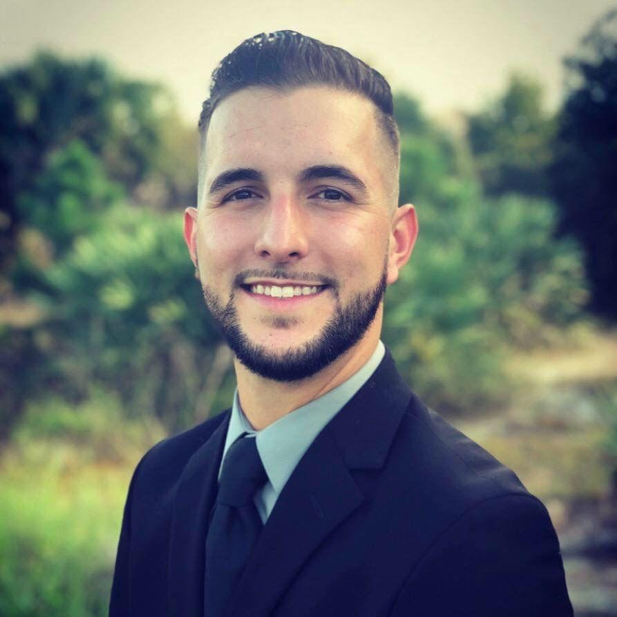 KENNETH RODRIGUEZ  Insurance Agent