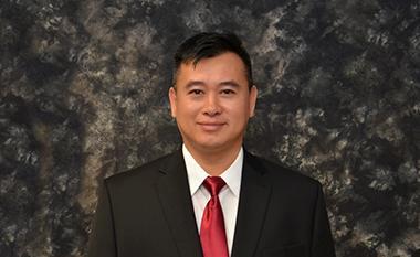 THOMAS TRANG  Insurance Agent
