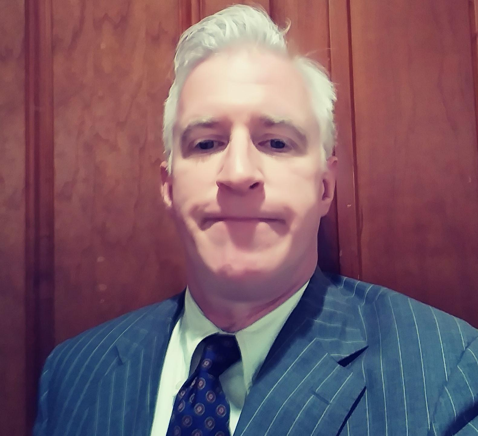 CHRISTOPHER BRADY DUNNE  Insurance Agent