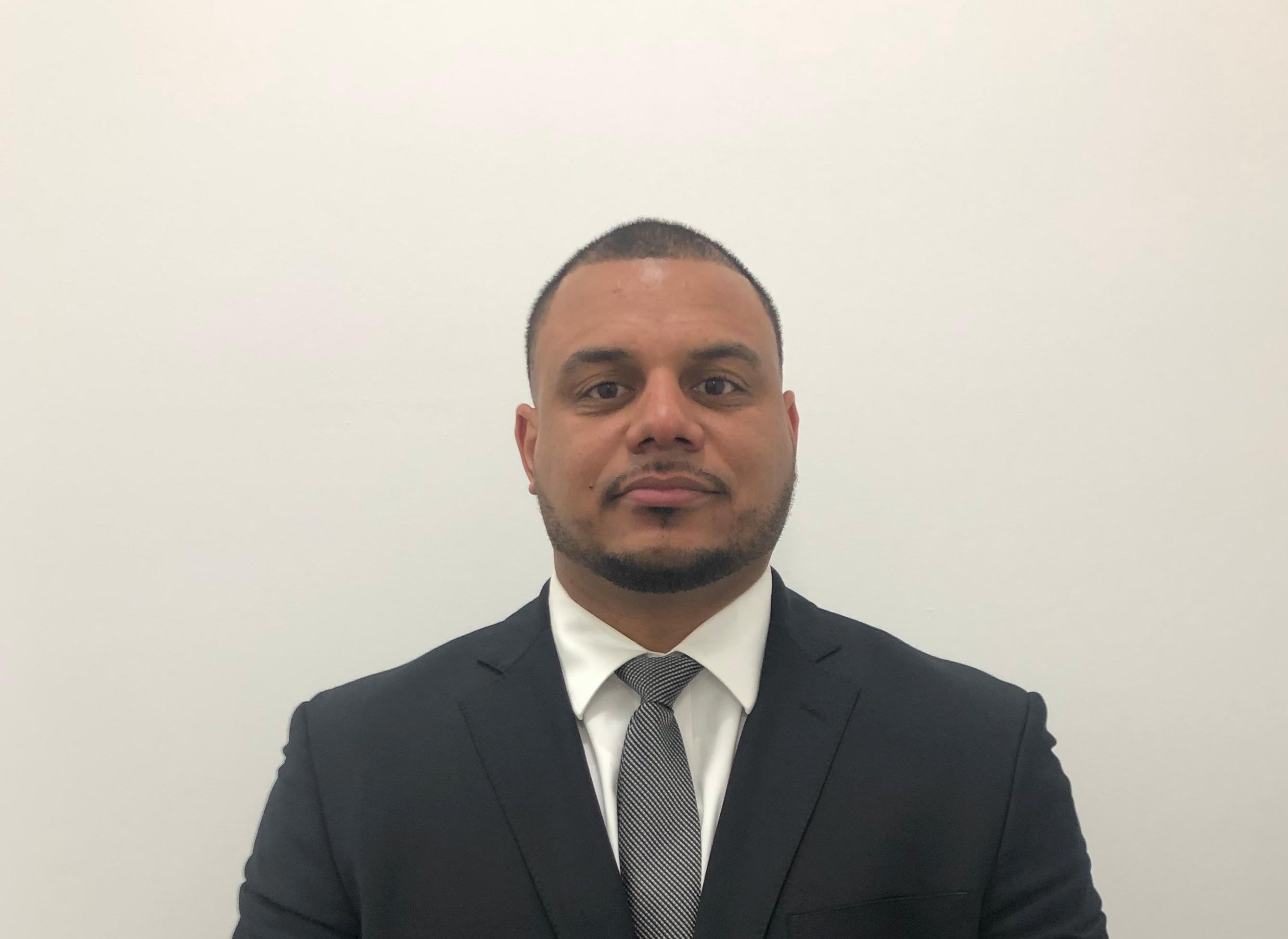 OWEIN MOISES RAMIREZ  Insurance Agent