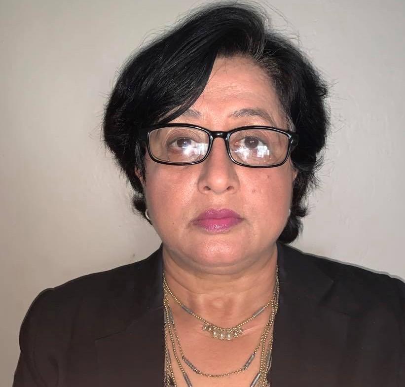 INDU BALA Insurance Agent