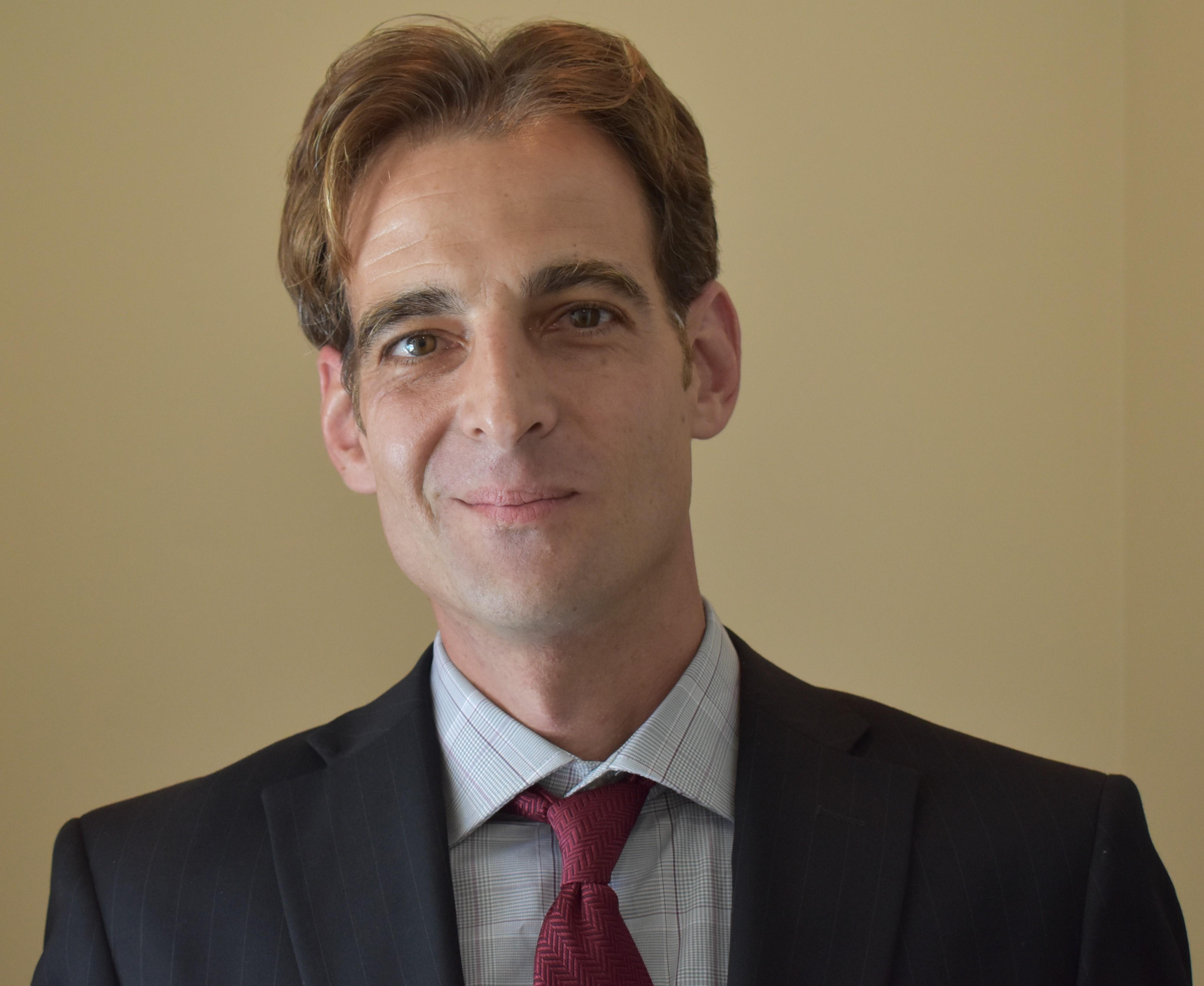 COREY LOUIS SOKOLOW  Insurance Agent