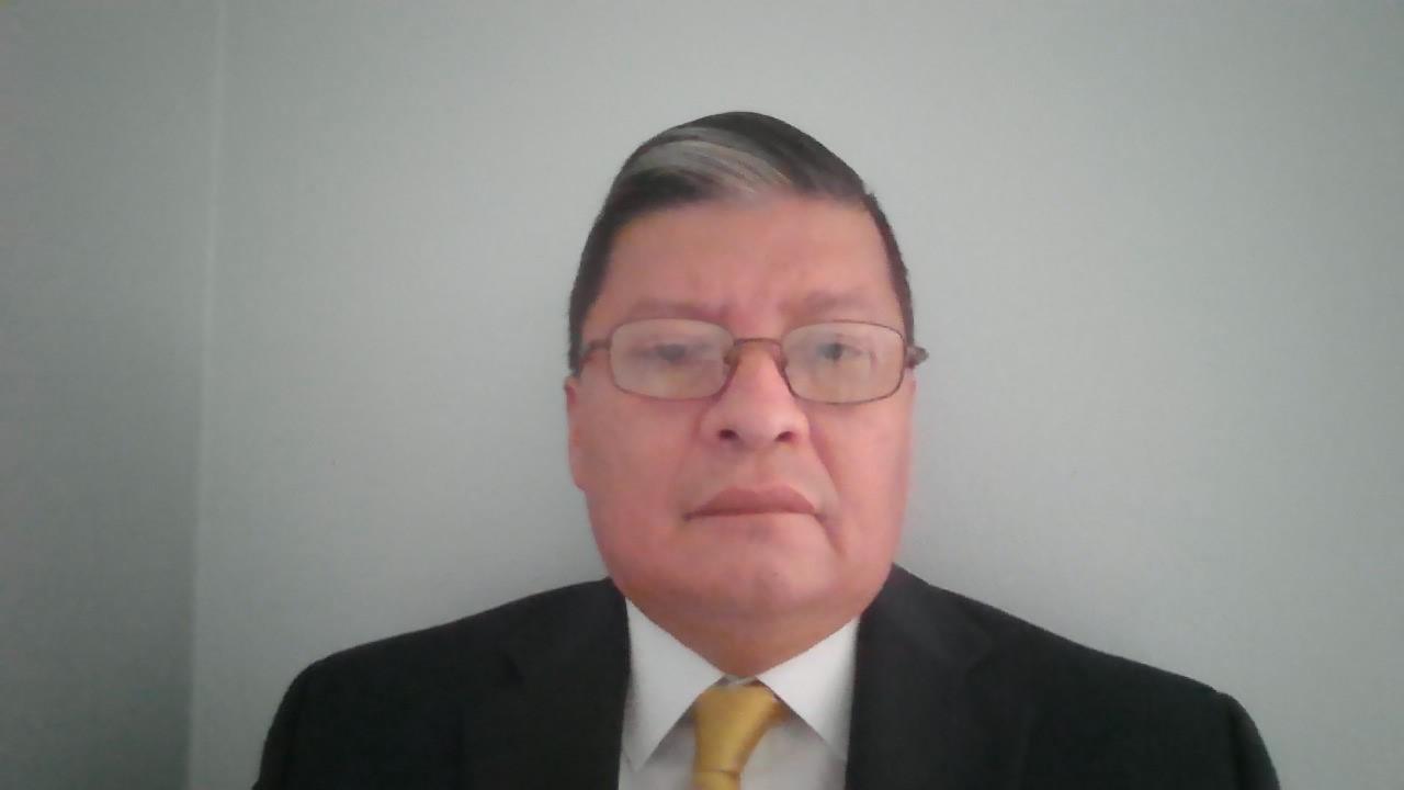 CAMILO WONG  Insurance Agent