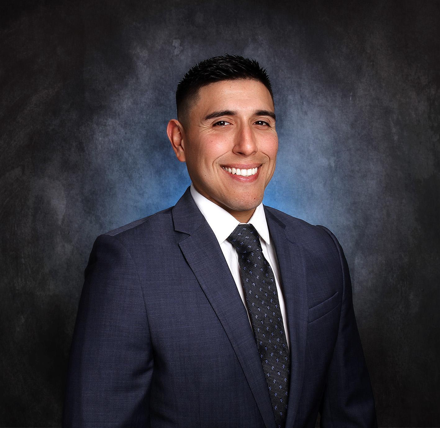 ARON SANTAMARIA  Insurance Agent