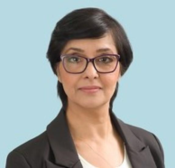 FARHANA KHAN  Insurance Agent