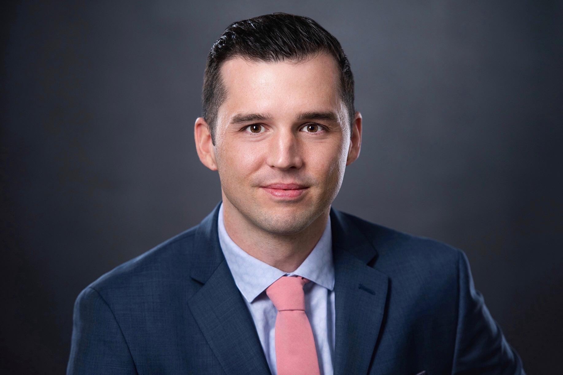 MATTHEW JAMES NADEN  Insurance Agent