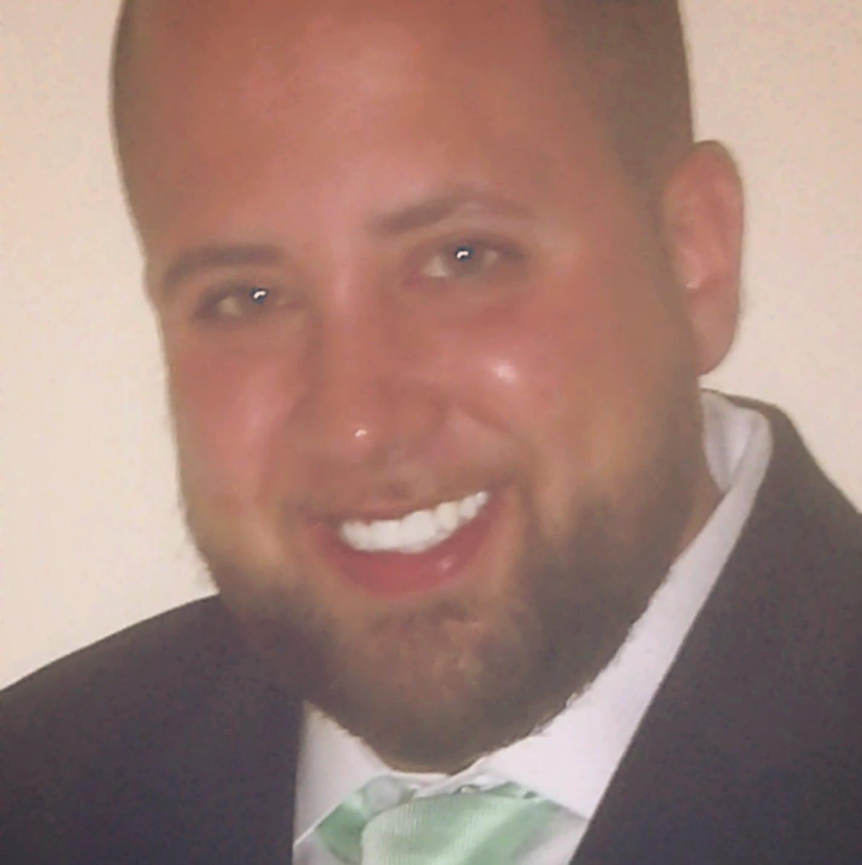 DANIEL JOSEPH SCHIAFFO  Insurance Agent