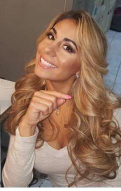 PAMELA CEVALLOS  Insurance Agent