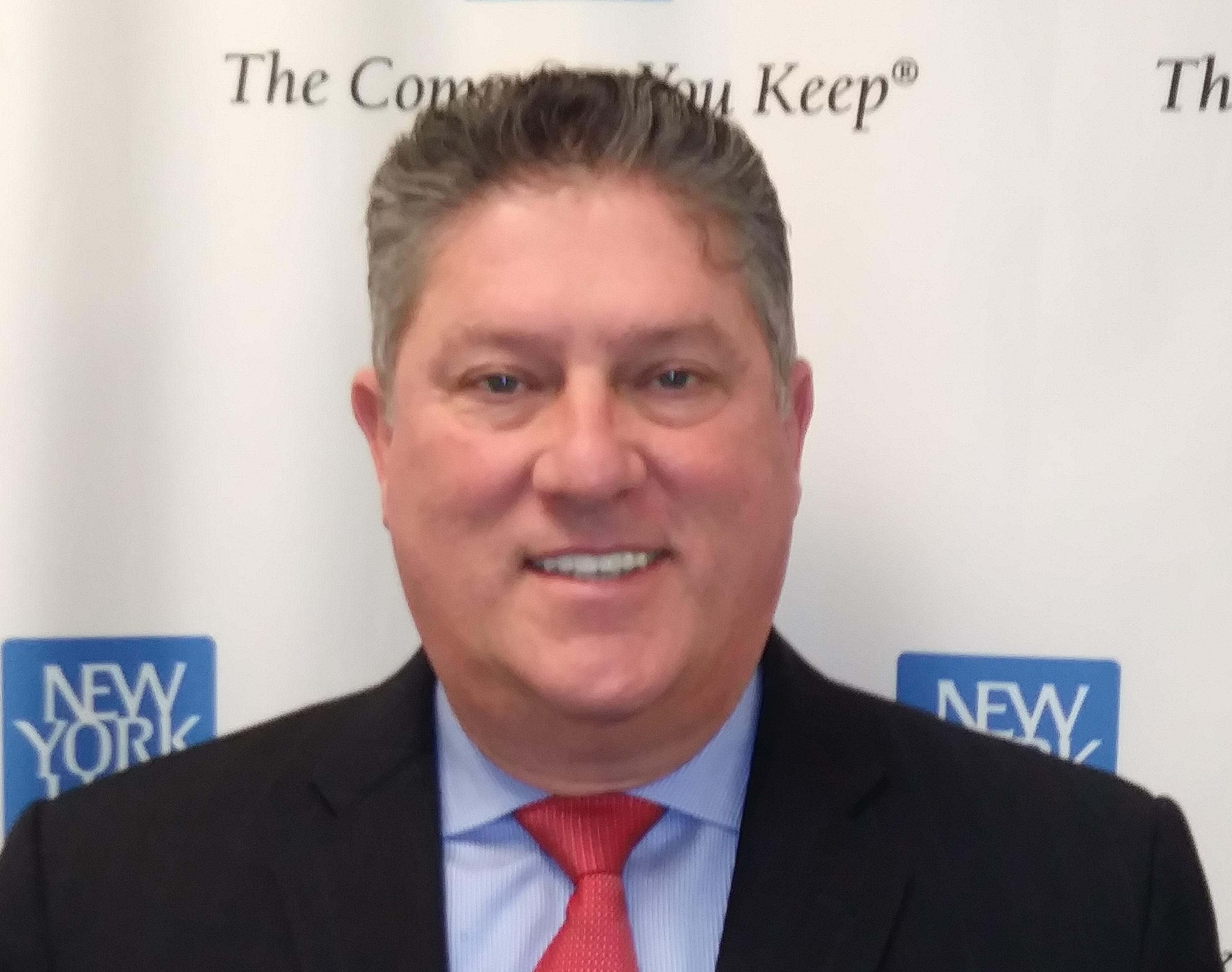 JOHN KELLY SCHULE  Insurance Agent