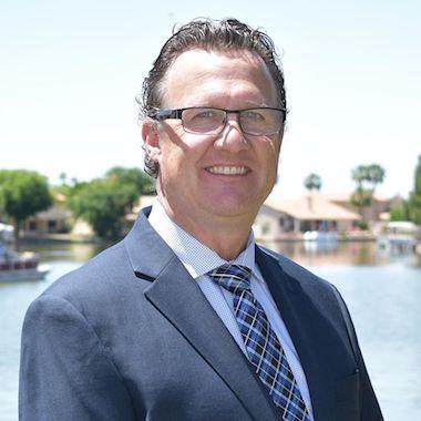 GAVIN HICKSON  Insurance Agent