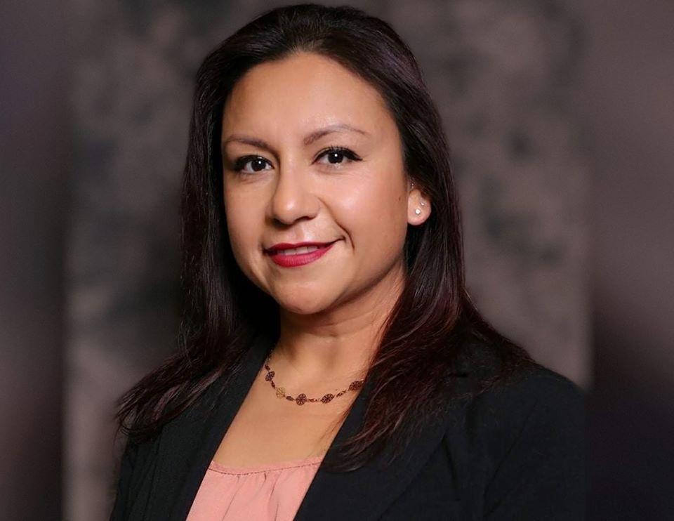 MARIA DELOSANGELES RUIZ  Insurance Agent