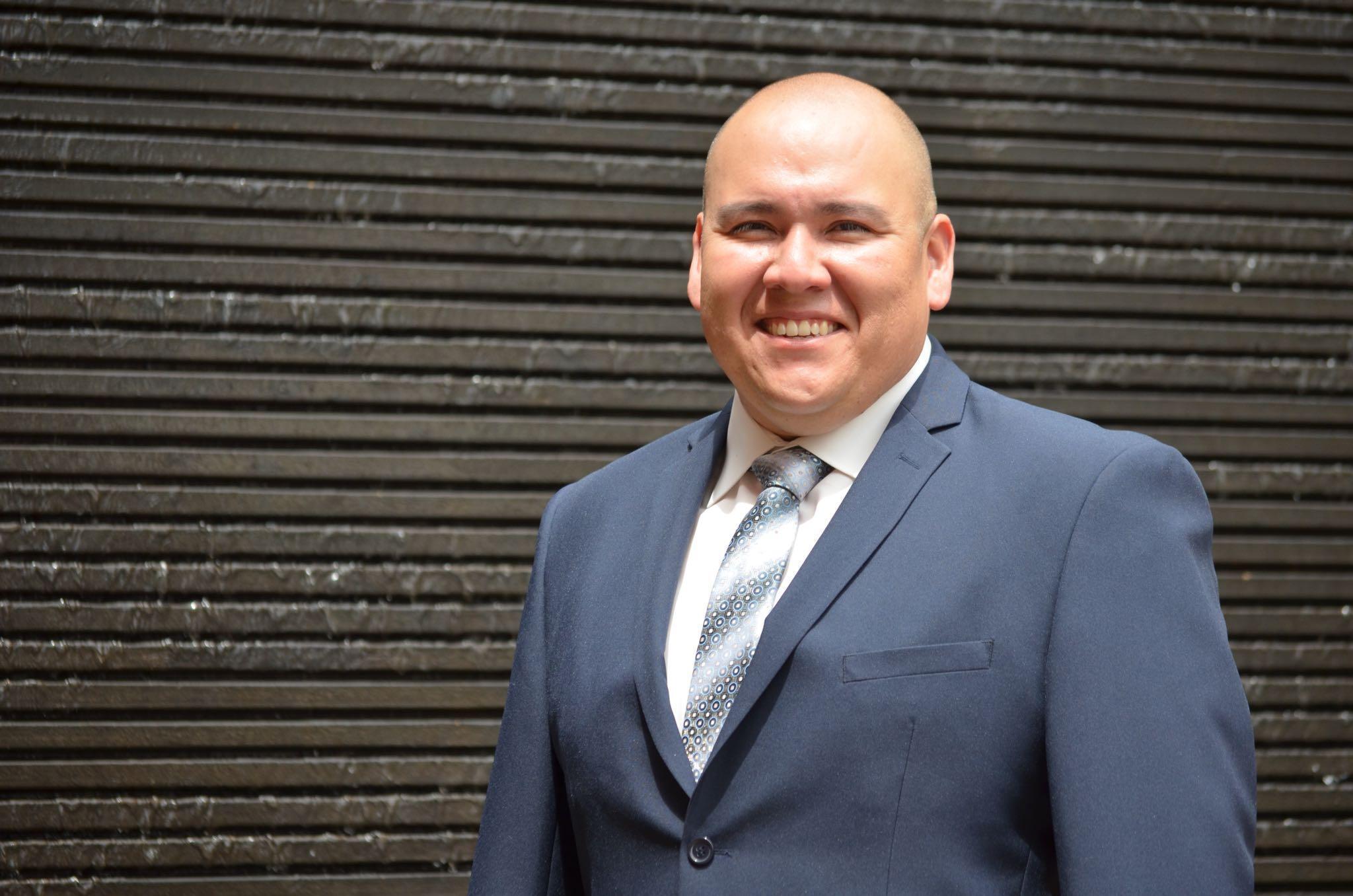 LEO JAMES MERRIFIELD  Insurance Agent