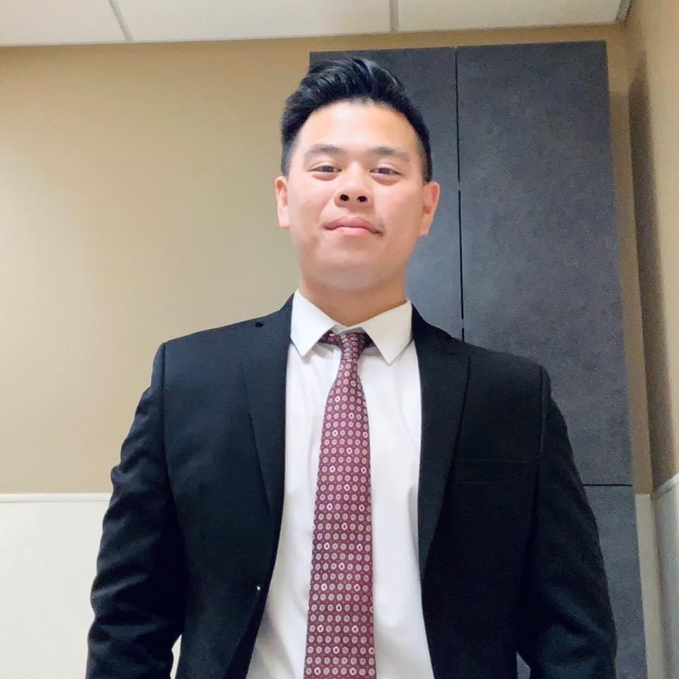 ANH TRUONG NGUYEN  Insurance Agent
