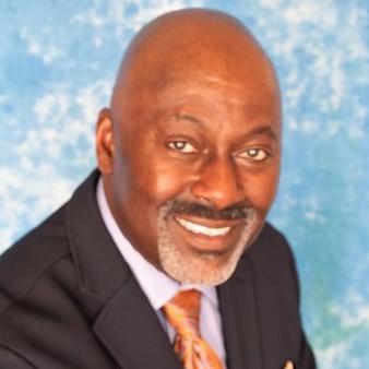 GILBERT D. JOHNSON  Insurance Agent