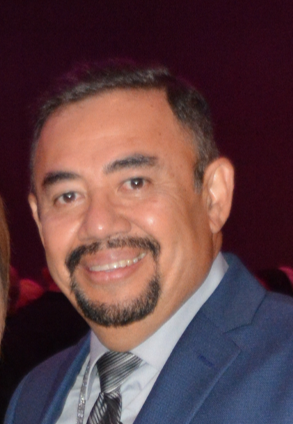 MARTIN N. ORROSTIETA Insurance Agent