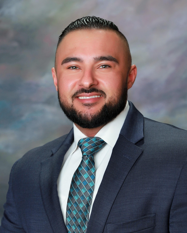 JONATHAN GILBERT ESPINOZA  Insurance Agent